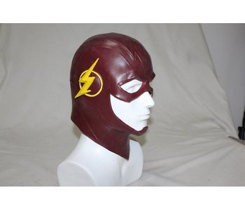 The Flash masker