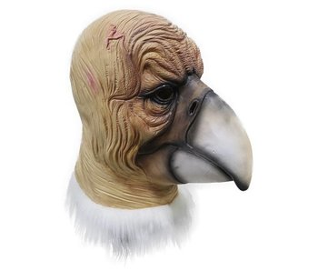 Pigeon mask - Copy