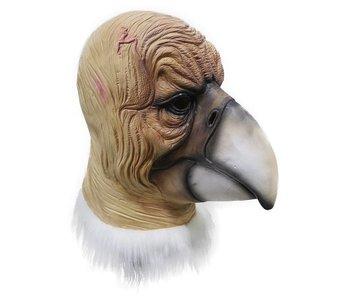 Vogelmasker 'aasgier'