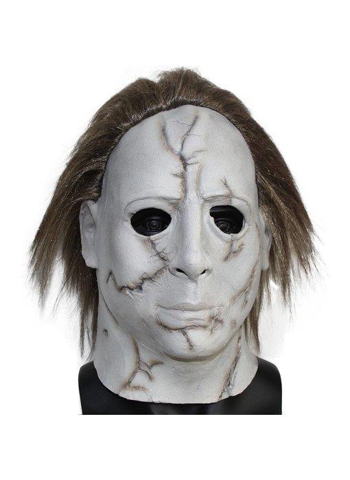 Michael Myers masker Deluxe