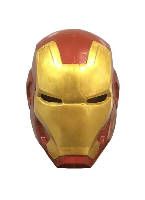 Iron Man masker