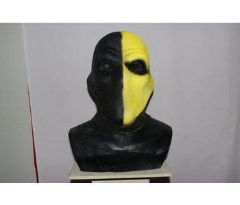 Deathstroke masker