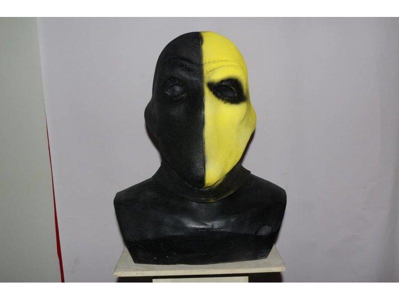 Deathstroke masker (DC Comics)