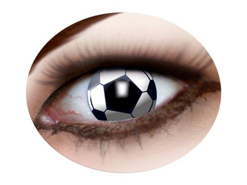 Voetbal lenzen