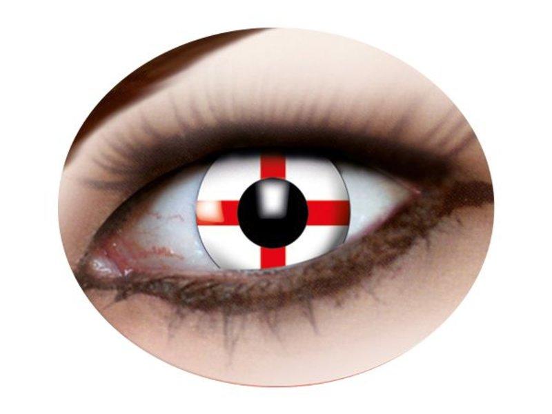 Party lenzen (Engels vlag / Engeland)