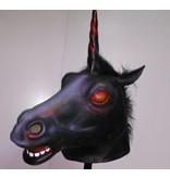 Eenhoorn masker (Evil Unicorn)