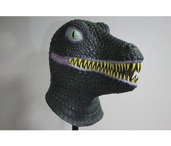 Dinosaurus masker (Lesothosaurus)
