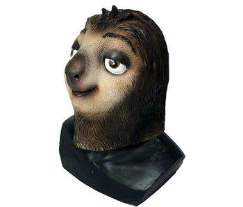 Sloth mask (Zootopia)