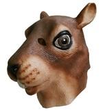 Eekhoorn masker