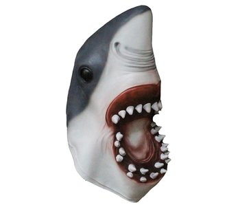 Haai masker