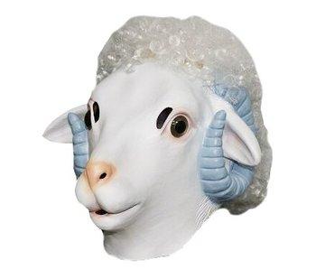 Sheep mask