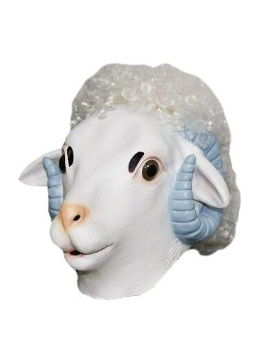 Schapenmasker 'Ram'