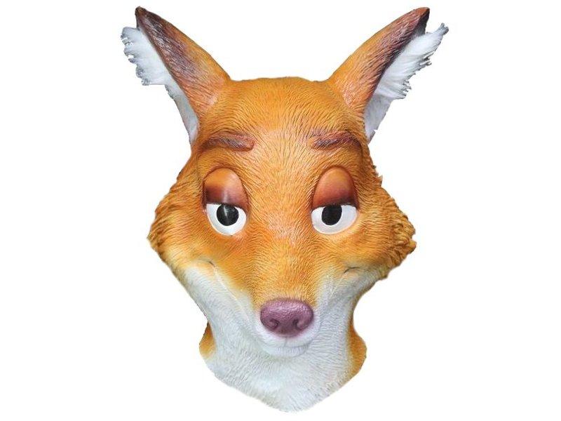 fox mask 'Nick' (Zootopia)