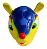 Armadillo mask (World Cup 2014 Brazil- 'Fuleco')