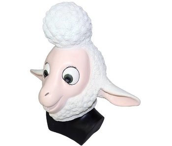 Sheep mask (Zootopia)