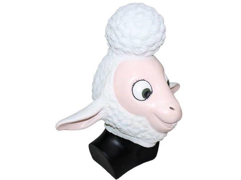 Schaap masker 'Bellwether' (Zootopia)
