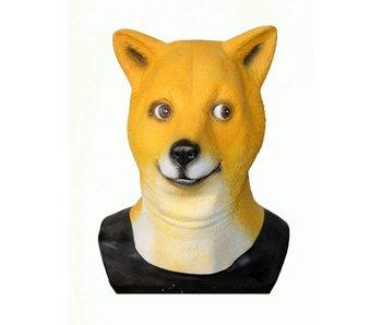 Dog mask 'Akita'