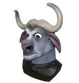 Buffel masker 'Chief Bogo' (Zootopia)