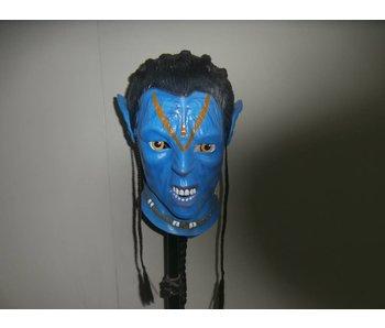 Avatar masker