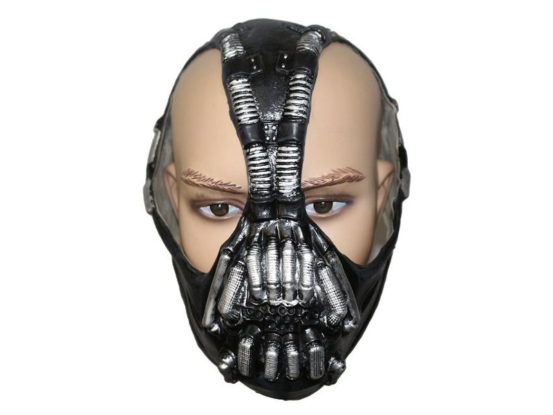 Bane masker (Batman - The Dark Knight Rises)