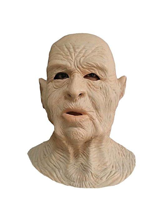 Oude man masker