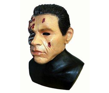 Terminator masker T-800 masker 'Arnold Schwarzenegger'
