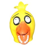 Chica the Chicken masker (Five nights at Freddy's)