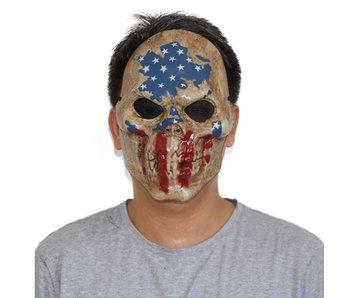 Jason hockey mask