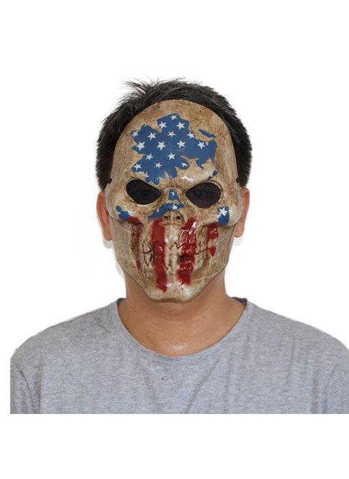 Jason hockey masker