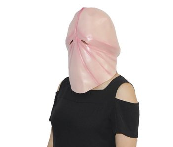 Penis mask 'Dickhead'
