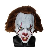 Deluxe: Pennywise mask (2017 IT)