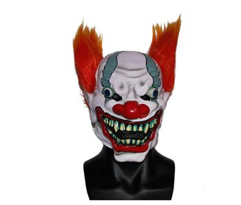 Clown mask 'Killer Psycho'