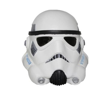 Storm Trooper mask (Star Wars)
