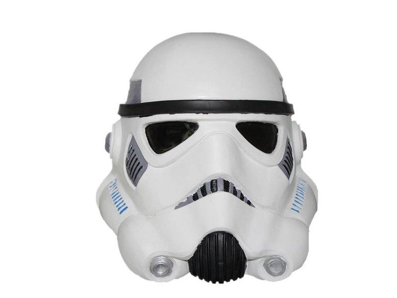 Storm Trooper masker (Star Wars)