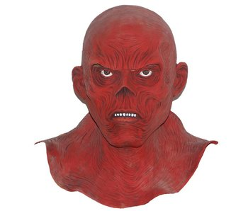 Red Skull masker 'Captain America'