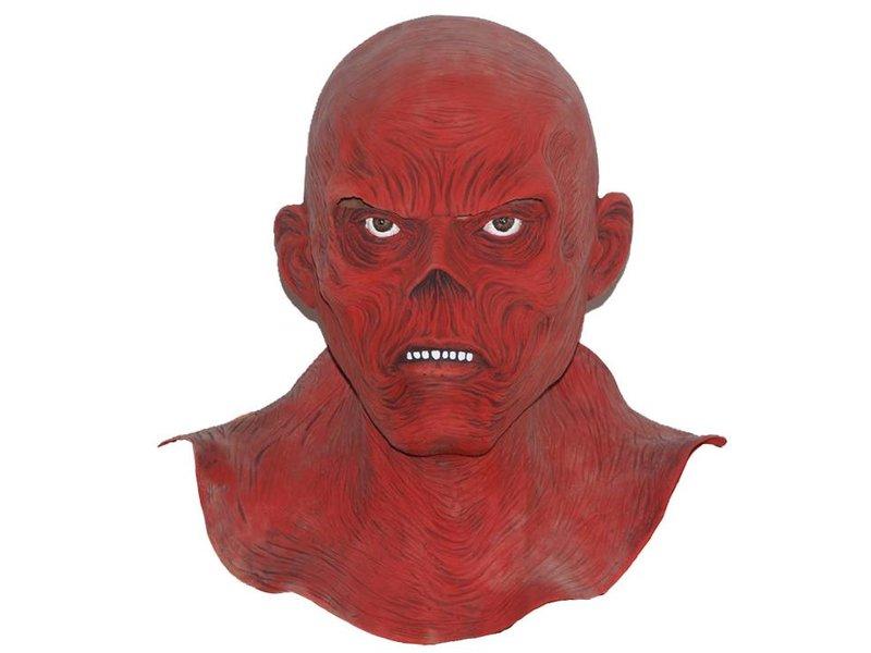 Red Skull mask 'Captain America'