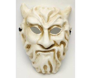 Venetian mask 'Diablo'
