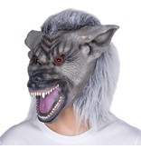 Weerwolf masker