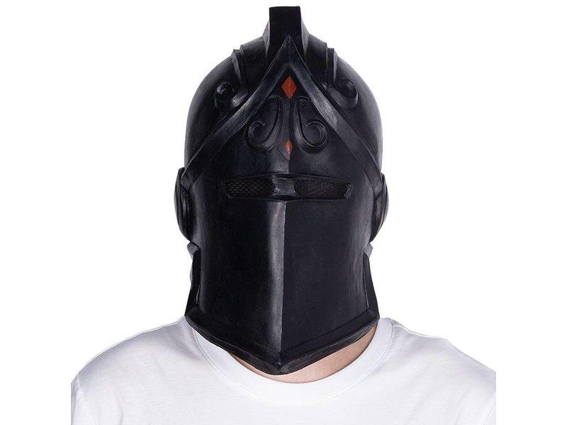 Fortnite mask 'Black Knight'