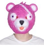 Fortnite mask 'Creepy Bear'