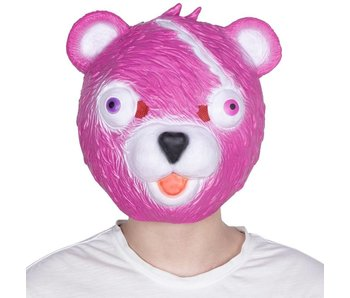 Fortnite masker 'Creepy Bear'