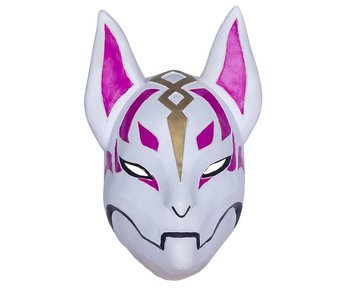 Fortnite mask  'Kitsune'