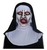 The Nun Mask Deluxe (Conjuring) 'Valek'