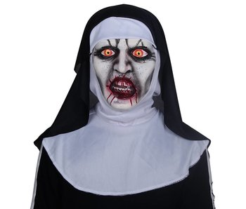 The Nun Deluxe Masker (Conjuring)