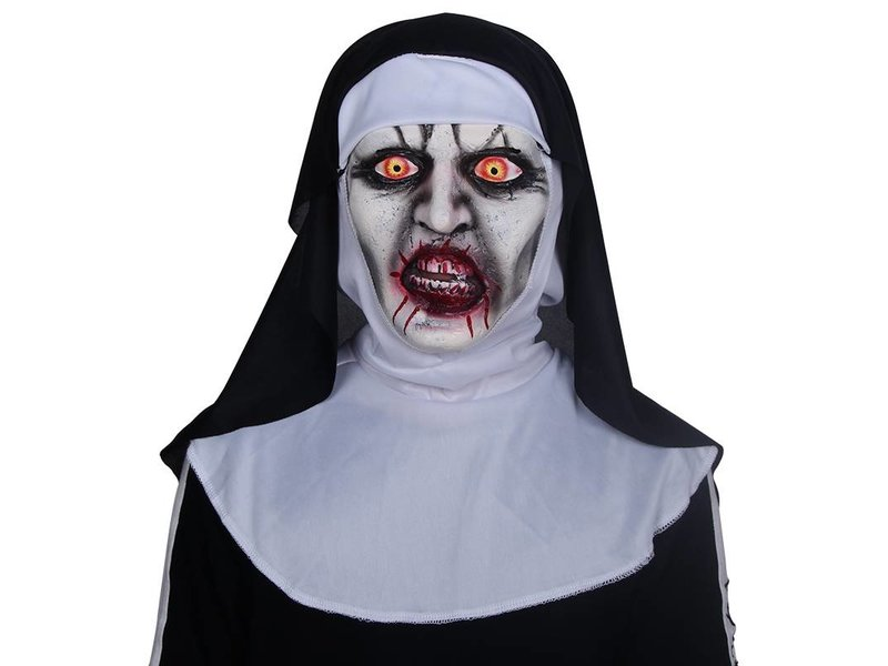 The Nun Deluxe Masker (Conjuring) 'Valek'