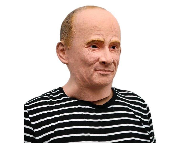 Man mask (baldy head)