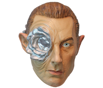 Ghoulish Productions T-1000 mask (Terminator 2)