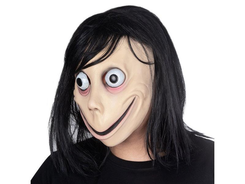 Momo masker