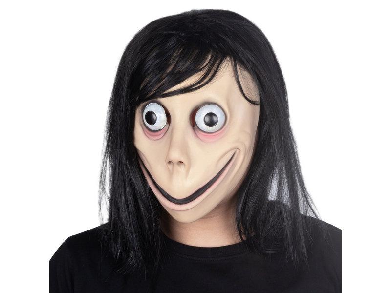 Momo mask