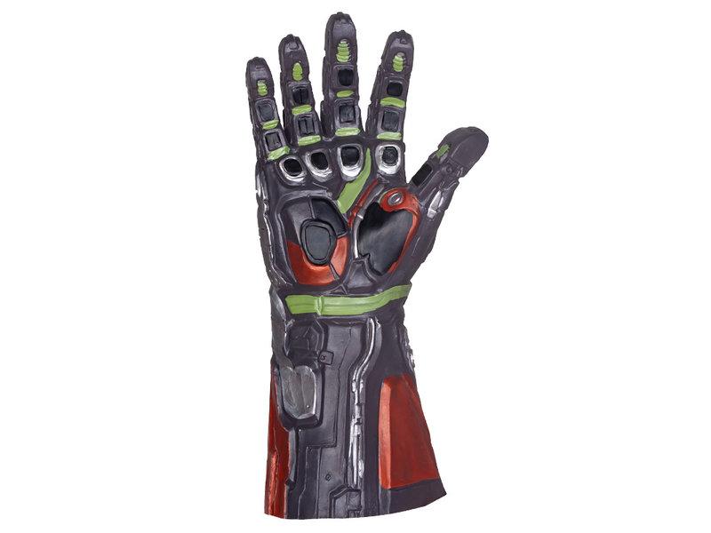 Iron man Infinity Gauntlet